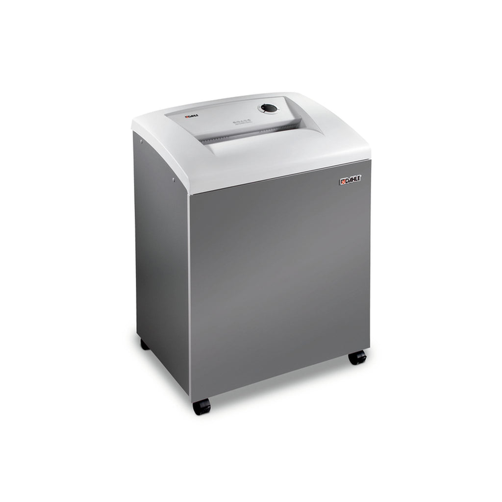 Dahle 616 P6 160L Cross-Cut Shredder INDENT