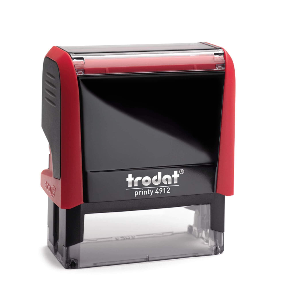 Trodat Printy 4912 Red
