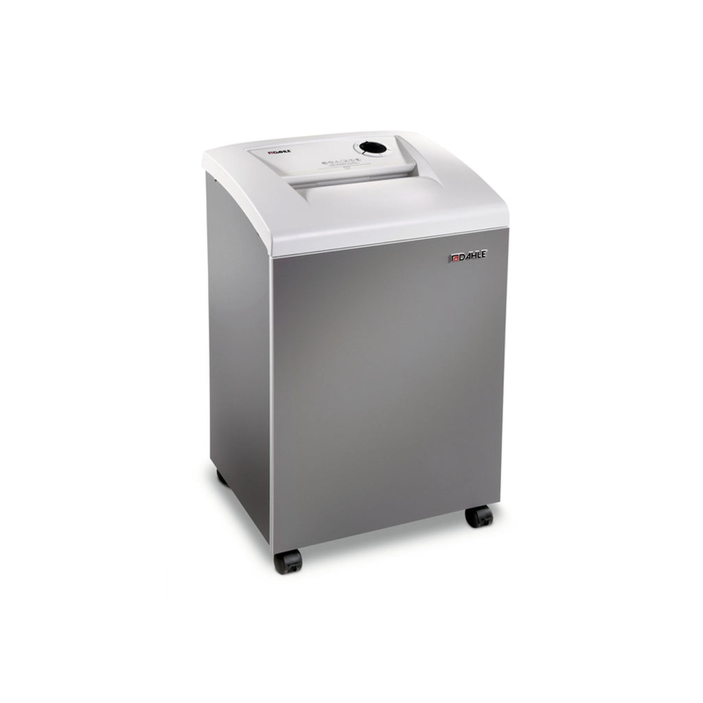 Dahle 410 P4 100L Cross-Cut Shredder