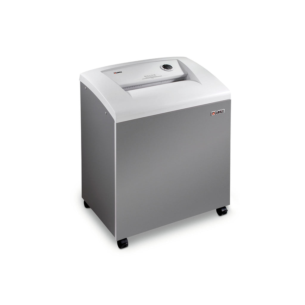 Dahle 414air P4 140L Cross-Cut Shredder INDENT