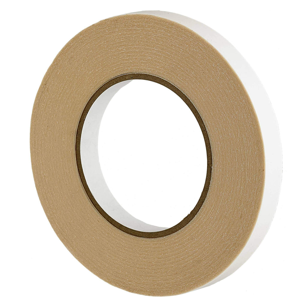 Sellotape 1230 Double Sided Tissue Tape 15mmx33m