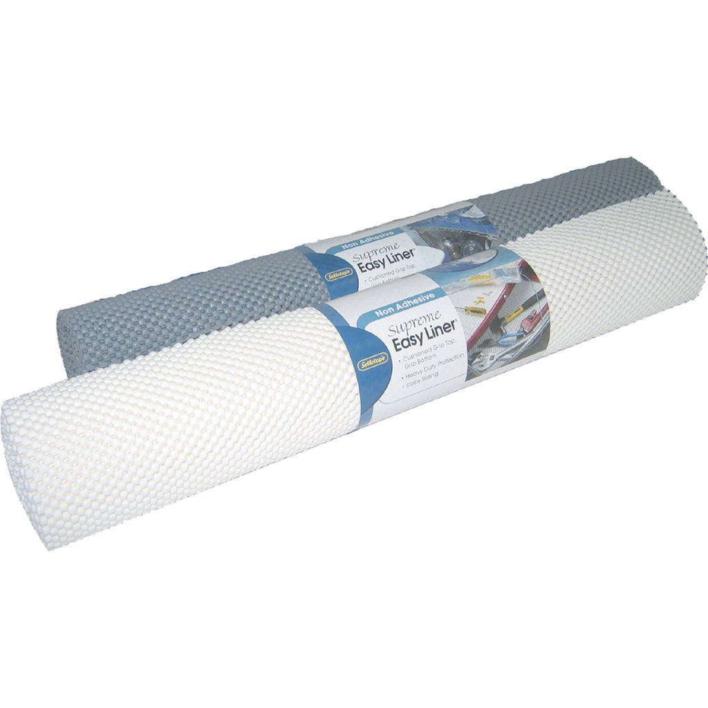 Sellotape 25170 Supreme Easy Liner Grey 508mmx1.52m