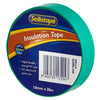Sellotape 1720G Insulation Green 18mmx20m