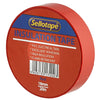 Sellotape 1720R Insulation Red 18mmx20m
