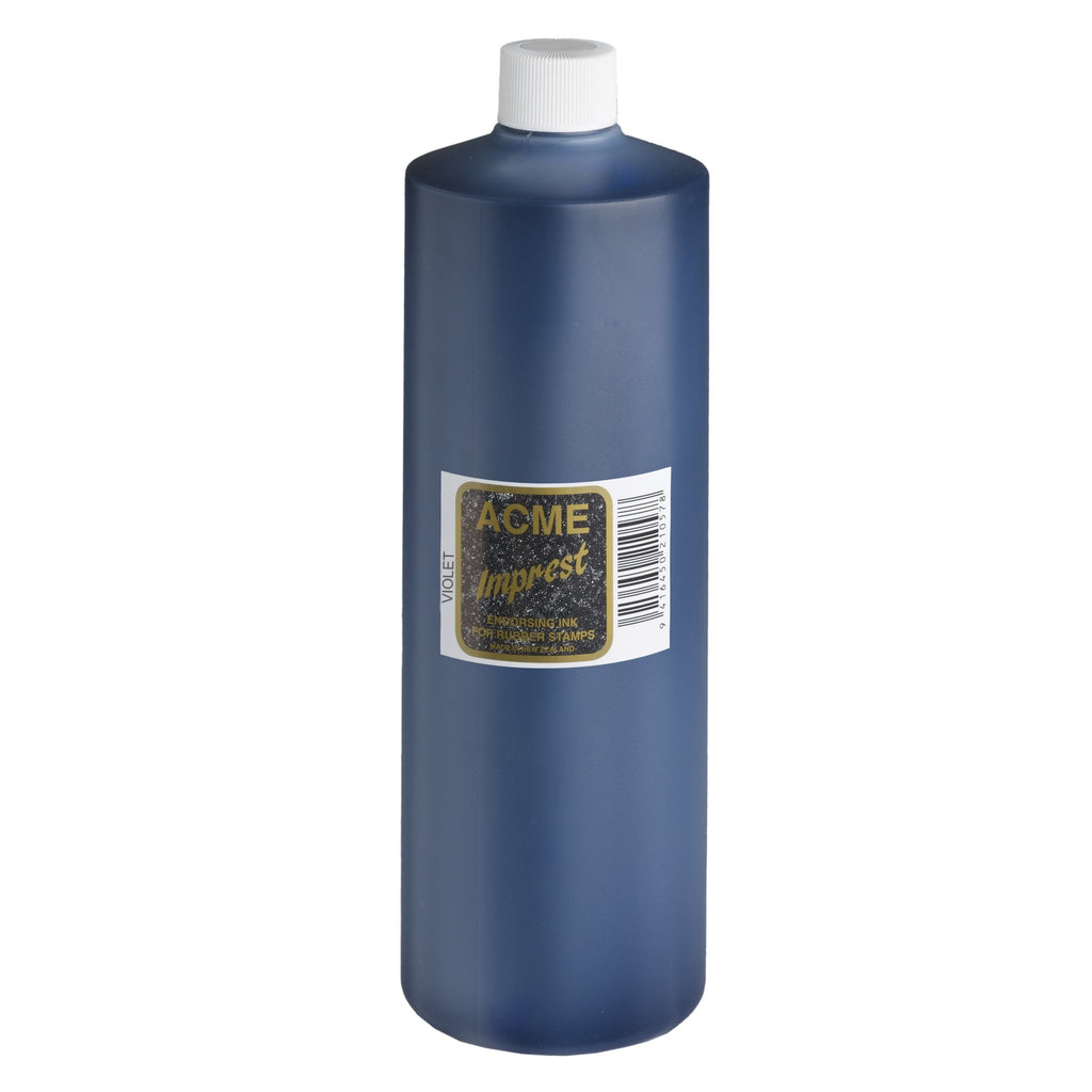 Acme Imprest Ink 500ml 7013 Violet
