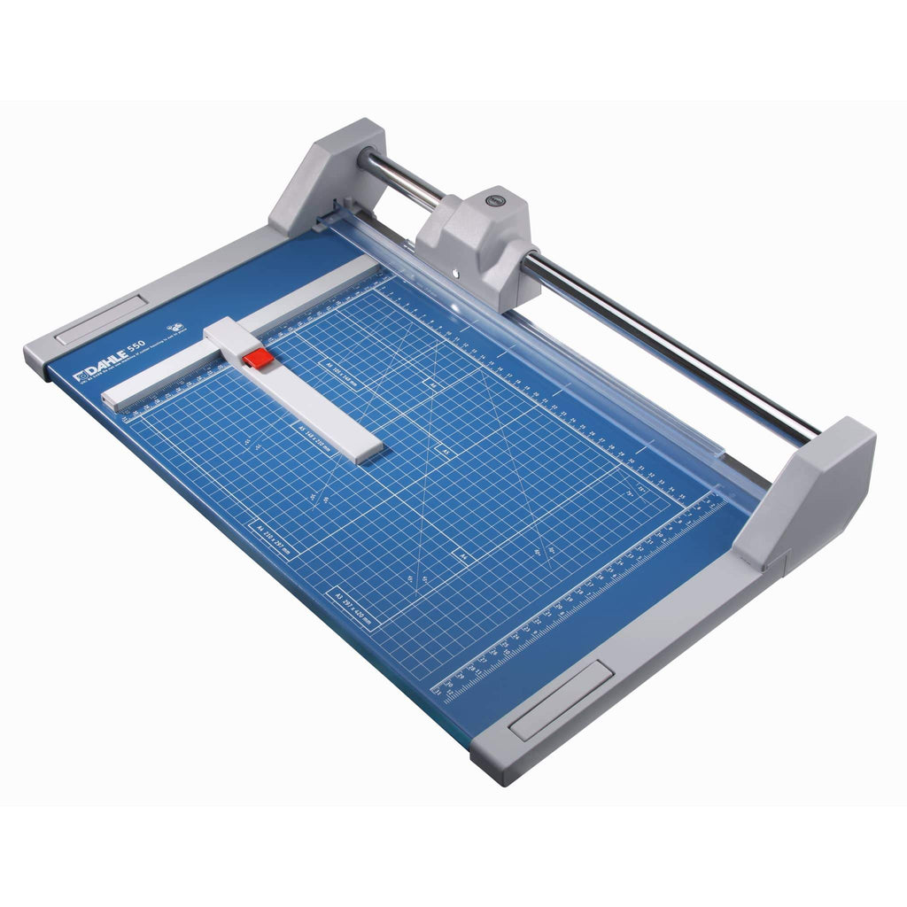Dahle 550 A4 Metal Trimmer
