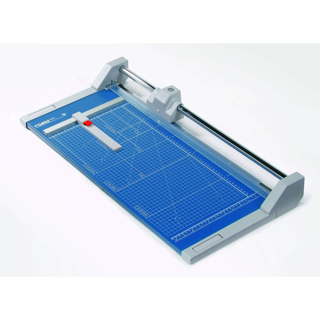 Dahle 552 A3 Metal Trimmer