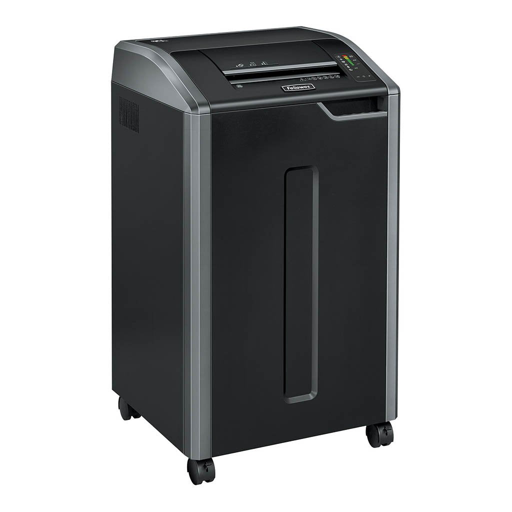 Fellowes Powershred 425Ci Cross Cut Shredder