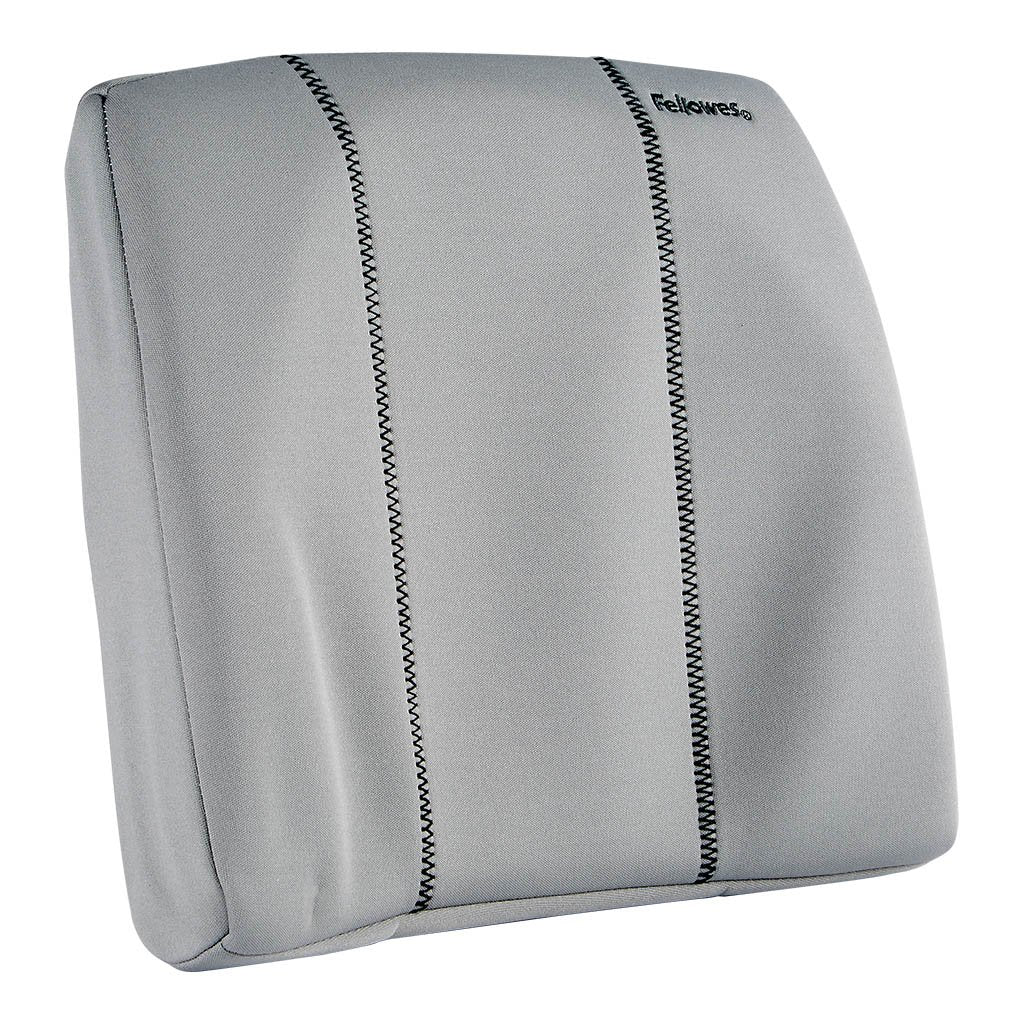 Fellowes Slimline Back Support