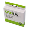 Icon Compatible Brother LC233 Yellow Ink Cartridge