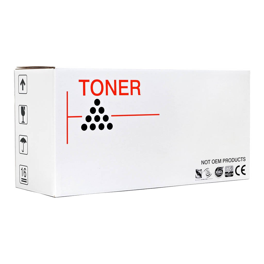 Icon Compatible OKI C332/332DN/MC363/MC363DN Cyan Toner (46508719)