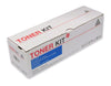 Icon Compatible OKI C610 Cyan Toner