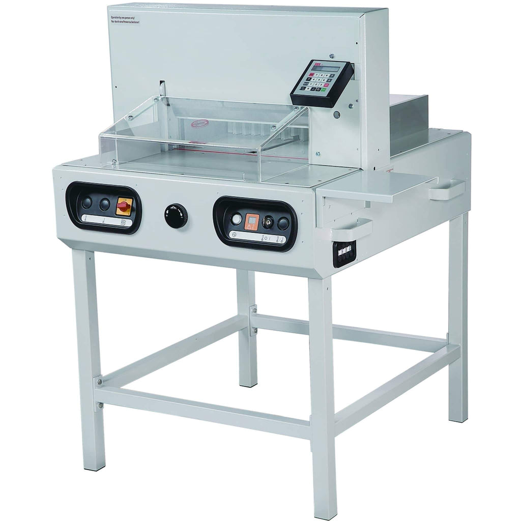 Ledah 3982 A3 Heavy Duty Electric Guillotine