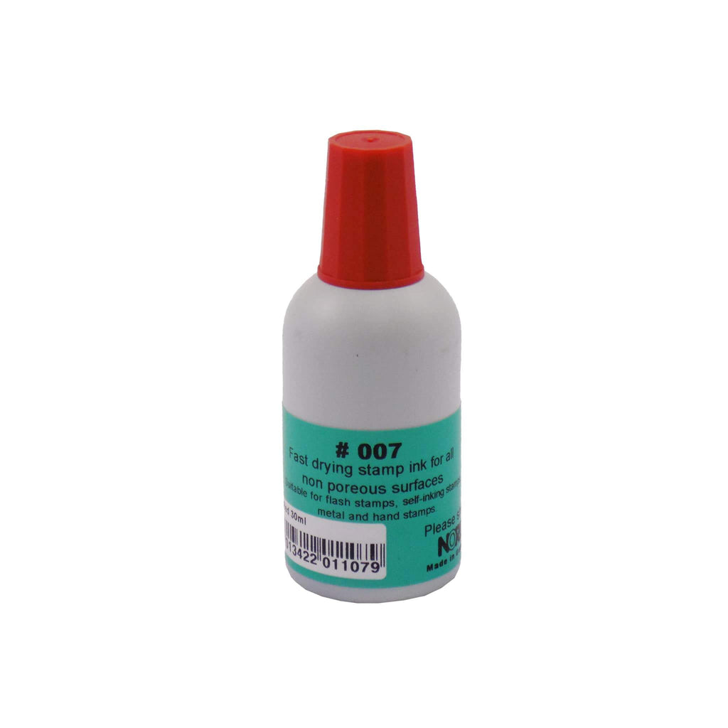 Noris Ink 30ml #007 Red