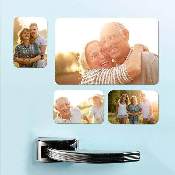 Photo Fridge Magnets - Maxtor Graphics