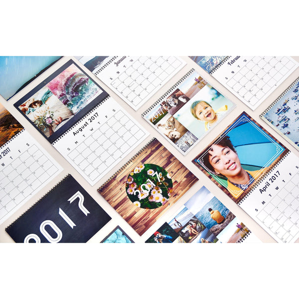 Personalized Calendars - Maxtor Graphics