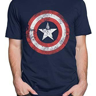 Avengers T-Shirts - Maxtor Graphics