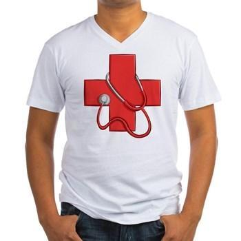 Doctor Inspired T-Shirts - Maxtor Graphics