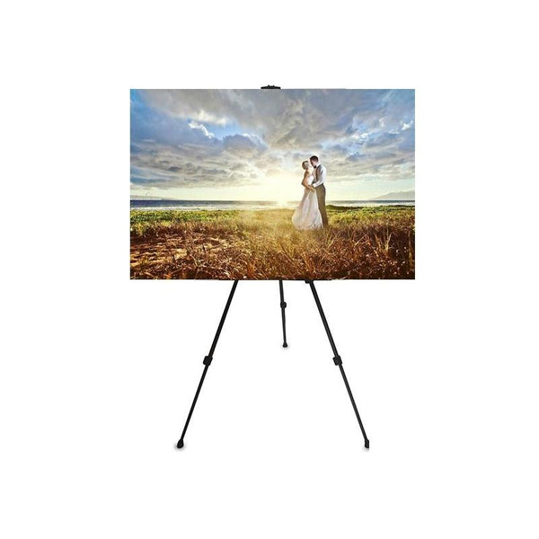 Photo Gallery Standee - Maxtor Graphics