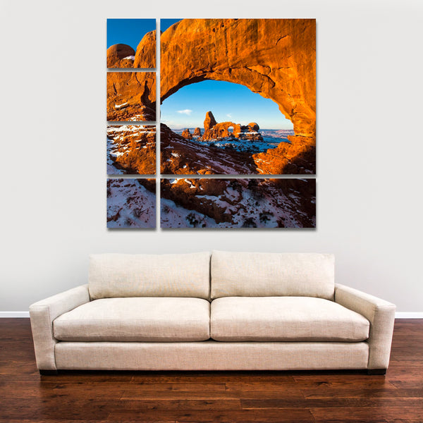 Cluster & Split Sintra Board - Prints Philippines - Design your own Canvas Prints and Photo Frames Online.