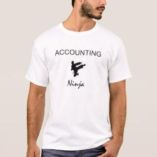 Accountant Inspired T-Shirts