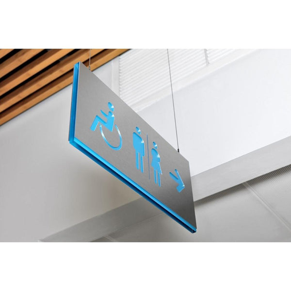 Acrylic Signs - Maxtor Graphics