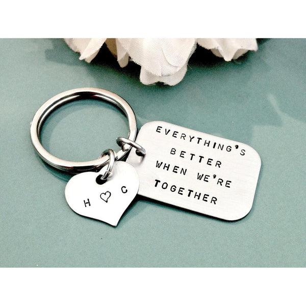 Personalized Keychains - Maxtor Graphics