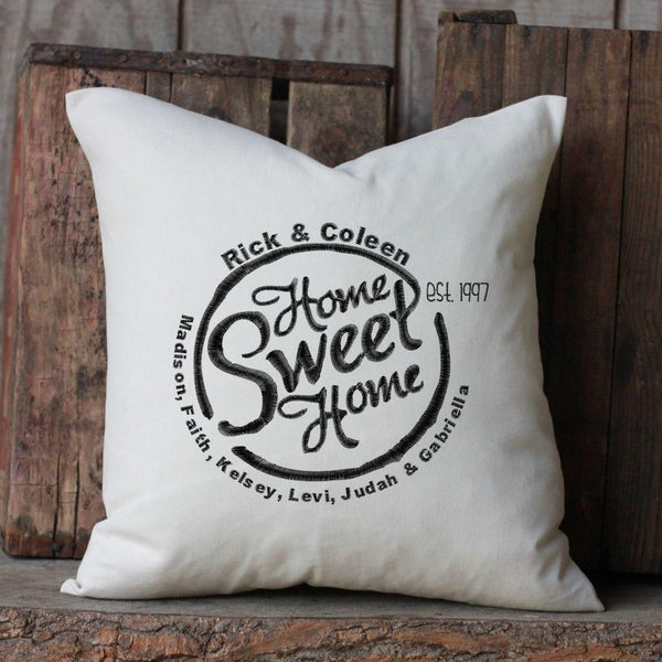 Pillows - Maxtor Graphics