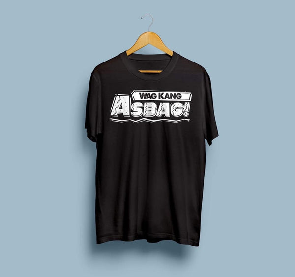 Alab Apparel Typography T-Shirt - Maxtor Graphics