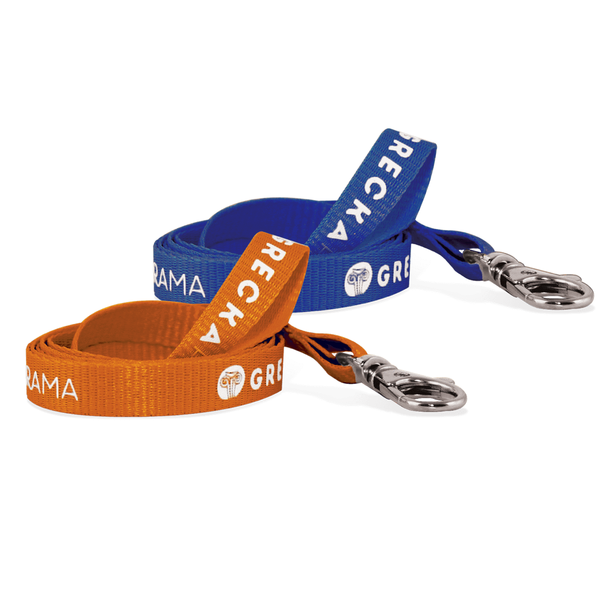 Personalized Lanyards - Maxtor Graphics