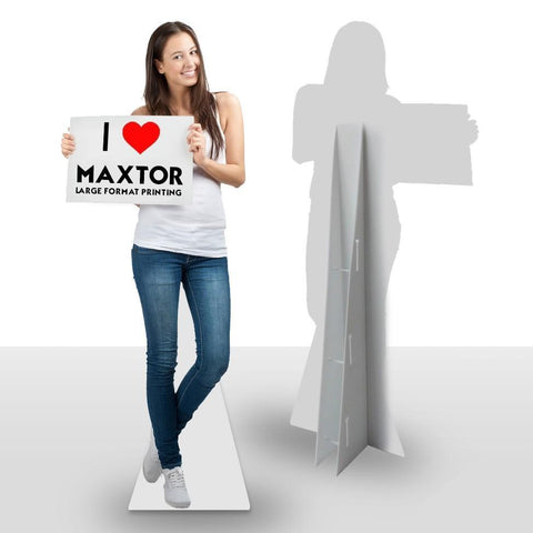 Life-Size Photo Standees