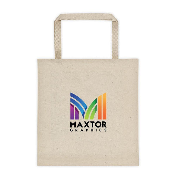 Personalized Tote Bags - Maxtor Graphics
