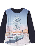 Milky Boys Tee - Go Your Own way 2-7