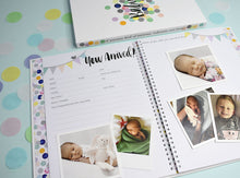 Rhi Creative Baby Book Special Addition