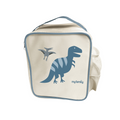 My Family Bento Lunch Box - TRex Convertible Tray