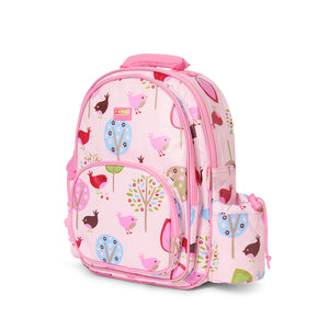 Penny Scallan Large Backpack - Chirpy Bird