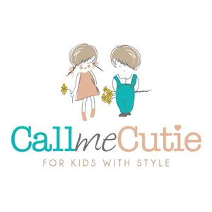Call Me Cutie Kids Gift Card