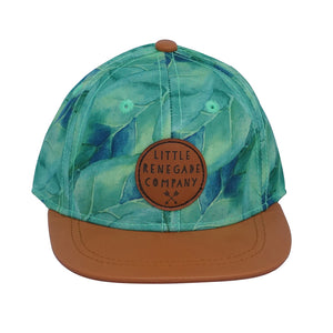 Little Renegade Company - Snapback Cap Daintree
