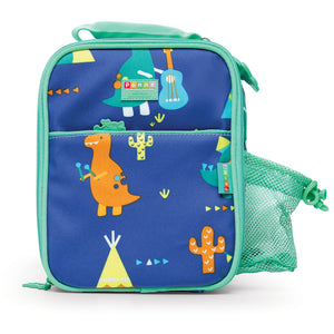 Penny Scallan Bento Cooler Bag - Dino Rock