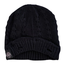 Little Renegade Company Everest Beanie - Black