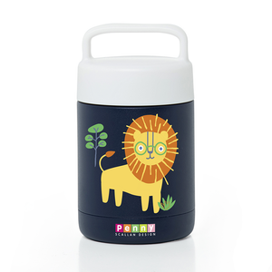 Penny Scallan Thermal Flask  - Wild Thing