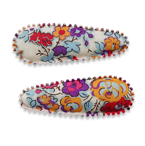Josie Joans Hair Clips - Georgie