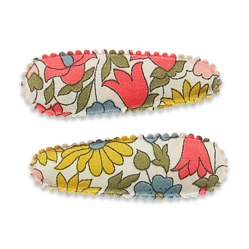 Josie Joans Little Hair Clips - Little Maureen