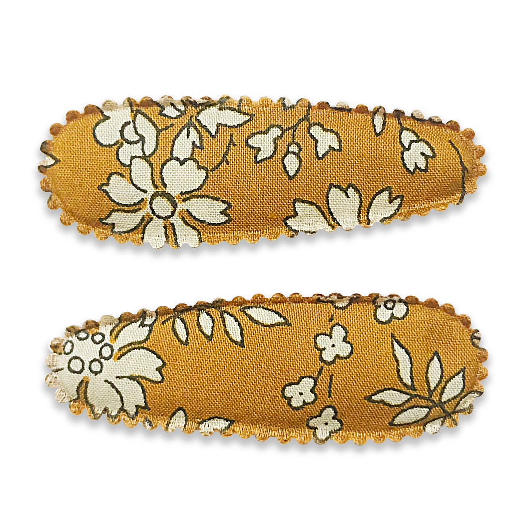 Josie Joans Little Hair Clips - Little Rachel