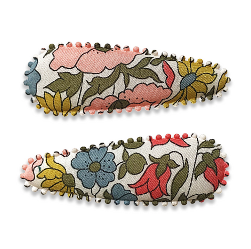 Josie Joans Hair Clips - Maureen