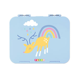 Penny Scallan Bento Box LARGE - Rainbow Days