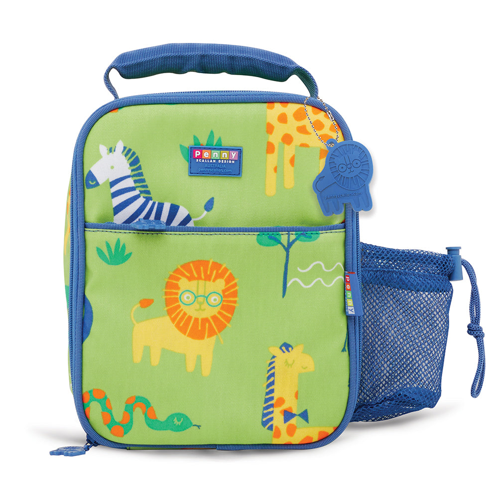 Penny Scallan Bento Cooler Bag - Wild Thing