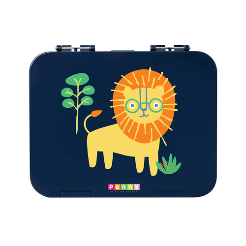 Penny Scallan Bento Box LARGE - Wild Thing