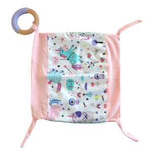 Jellystone Designs Cuddle Soother - Unicorn Dance
