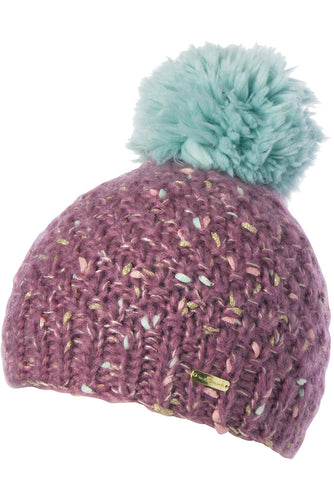 Millymook Girls Beanie - Sofia Grape